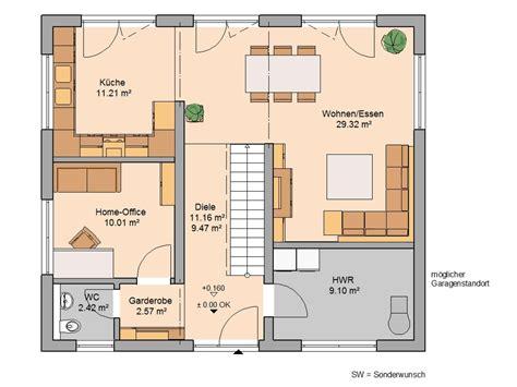 Dan Wood Haus Leipzig by Bungalow Grundriss Offene Kuche 3d