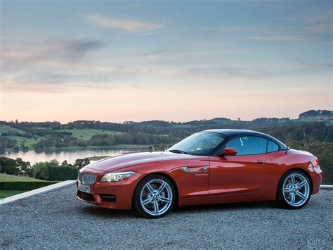 2014 Bmw Z4 by 2014 Bmw Z4 Roadster Wallpapers Pictures Pics Images