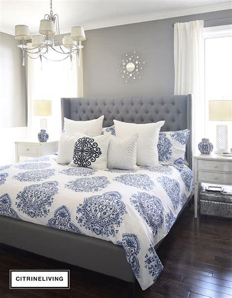 master bed new master bedroom bedding citrineliving