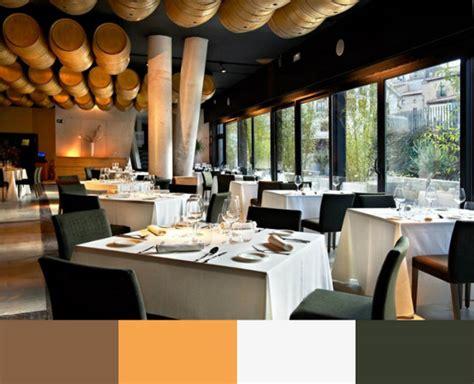 scheme design restaurant interior design color schemes inspiration