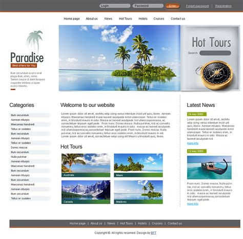 templates free free travel templates travel agency templates