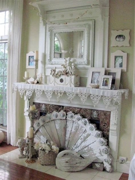 shabby chic mantel decor best 20 shabby chic mantle ideas on shabby