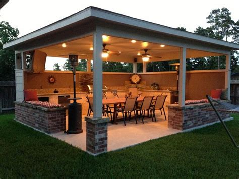 outdoor entertainment ideas 25 best ideas about outdoor entertainment area on