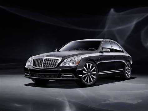 Price Of A Maybach by Maybach Cars Models Prices Reviews And News Top Speed
