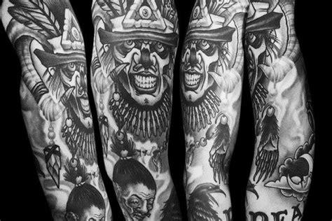 les meilleurs tatoueurs et salons de tatouages 224 new york
