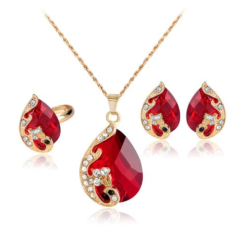 jewelry for aliexpress buy 2017 new bridal jewelry sets for