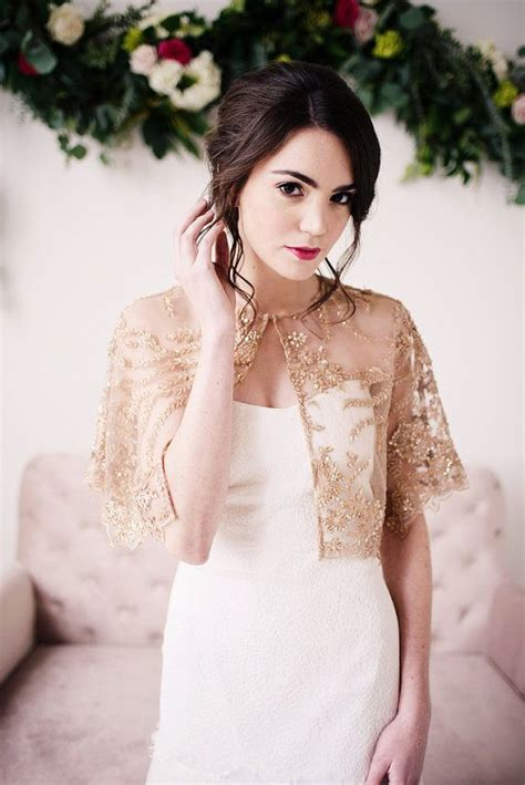 beaded capelet wedding the 25 best cover up ideas on cover ups