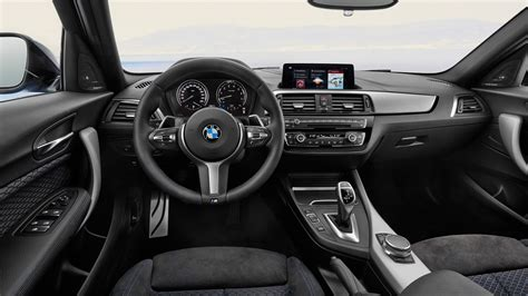 Bmw With Interior by Bmw M140i 2017 Review By Car Magazine
