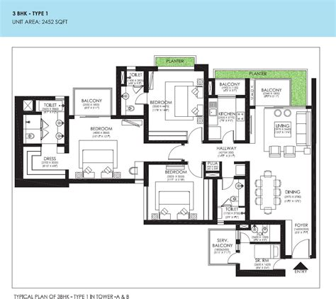 Dlf New Town Heights Floor Plan ireo victory valley