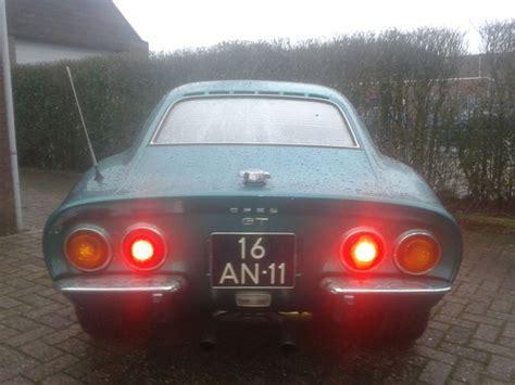 1974 Opel Gt by Opel Gt 1900 1974 Catawiki