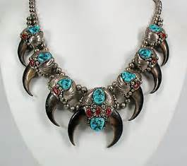 make american indian jewelry i want to make my boyfriend a claw necklace for