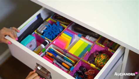 office desk organization supplies most organized home in america part 2 by