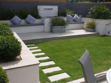 medium garden ideas 25 best ideas about back garden ideas on diy