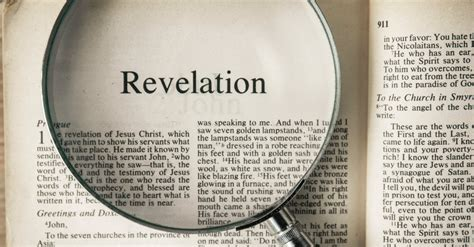 the book of revelation pictures the book of revelation is not just about the future