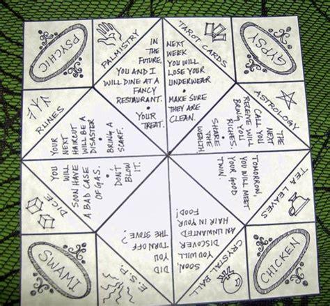 fortune teller origami ideas quotes for fortune teller quotesgram
