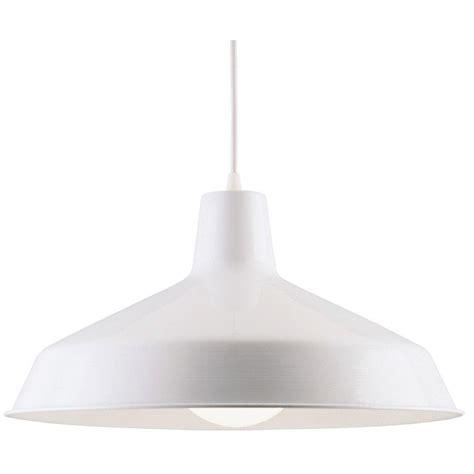 pendant light home depot westinghouse 1 light white interior pendant 6619800 the