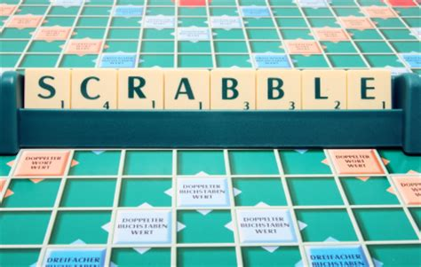 what is scrabbling annies home scrabble week