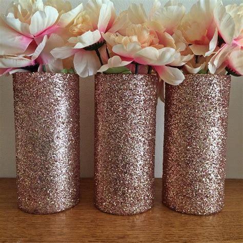 blue vases for centerpieces 3 glass vases gold vases wedding centerpieces