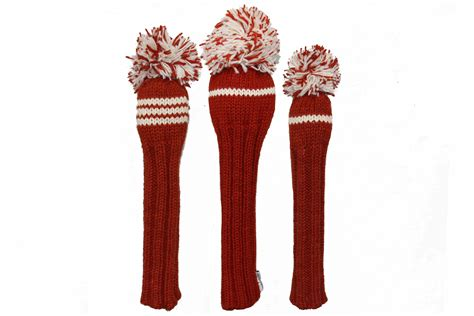 knit headcovers classic knit golf headcover set headcoversonline