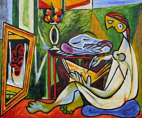 picasso paintings where are they pablo picasso and cubism style easy crafts ideas to make