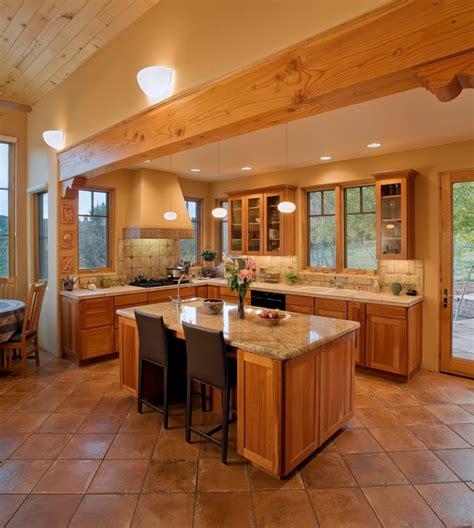 southwest kitchen designs modern southwest style home southwestern kitchen