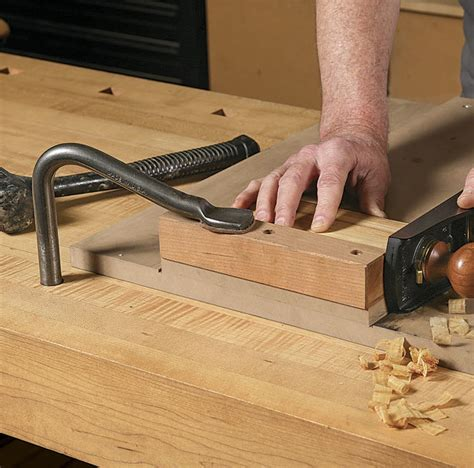 woodworking holdfast get a grip on your work finewoodworking