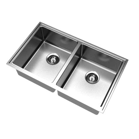 bunnings kitchen sinks blanco bowl clark 770mm pete bowl undermount sink 0th