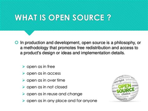 how to make a source card for a website open source seminar presentation