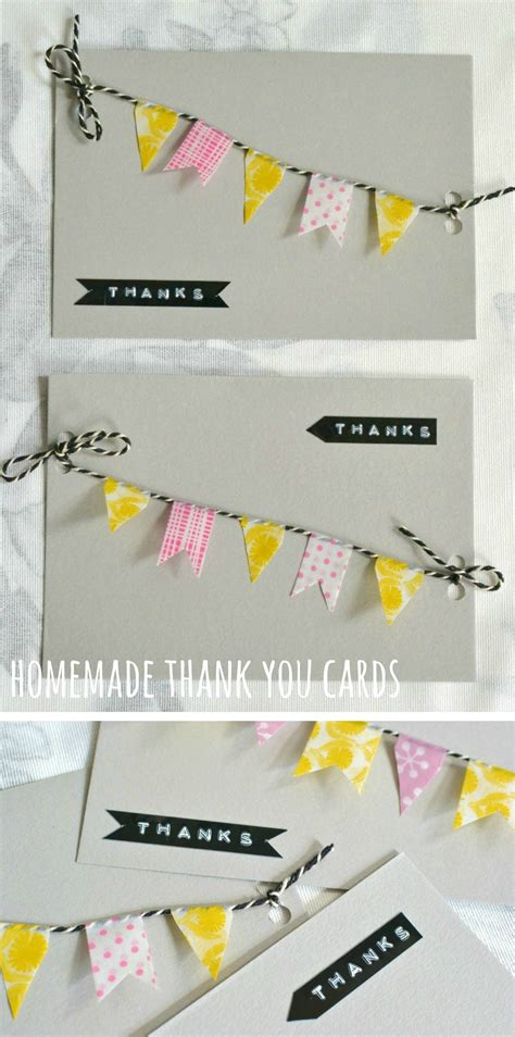 ideas for thank you cards thank you cards ideas images