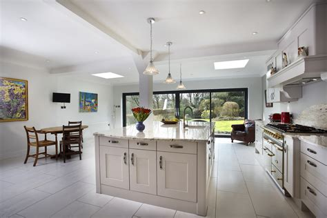 White Cottage Bedroom Furniture classic fitted kitchens to perfectly complement your