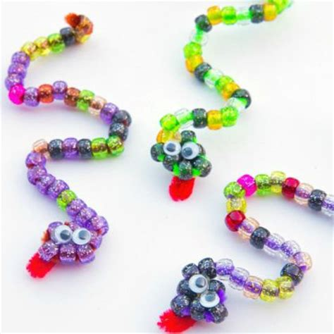 bead craft for the top 10 best blogs on pony