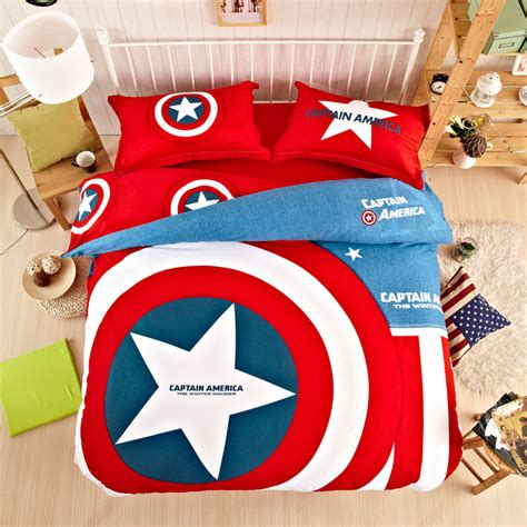 american bedding sets captain america bedding set ebeddingsets