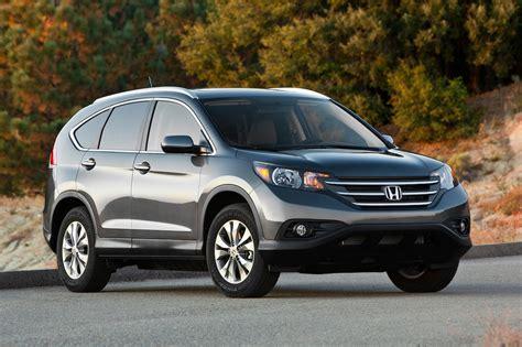 2014 Honda Crv Price by 2014 Honda Cr V Reviews And Rating Motor Trend