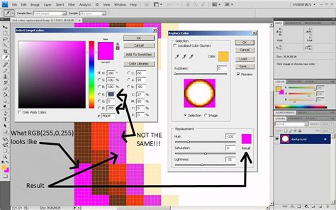 how to color in photoshop replace color photoshop 28 images photoshopforums how