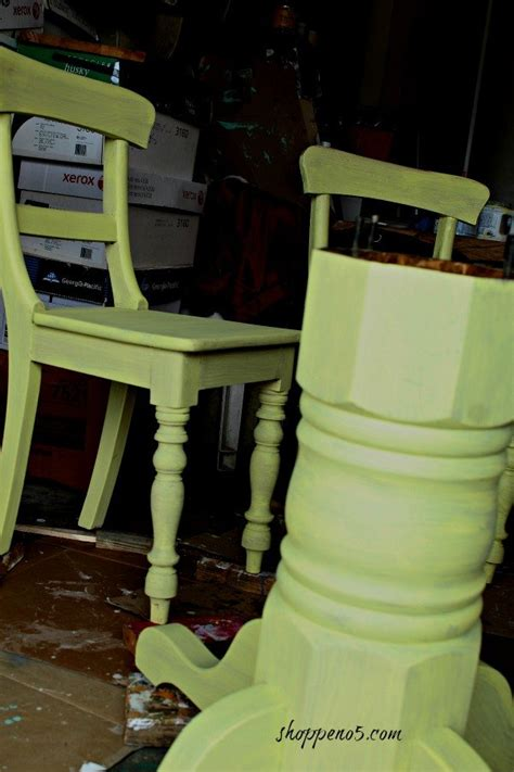 diy chalk paint pop diylikeaboss a farmhouse table for two with snap crackle