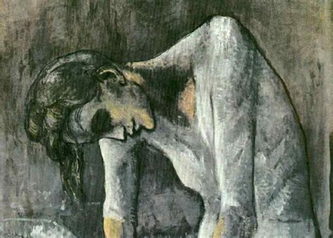 picasso paintings meaning painting picasso s ironing revealed in