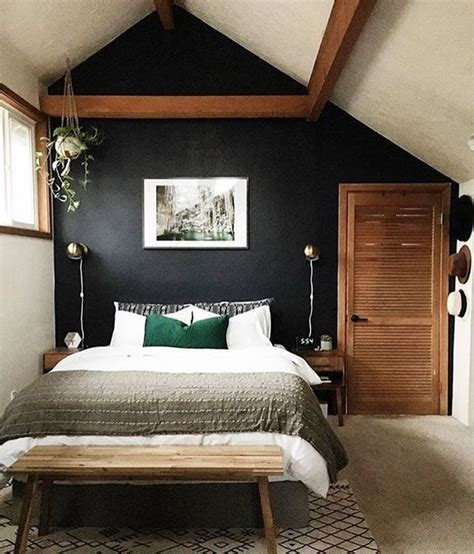 best 25 accent wall bedroom best 25 black accents ideas on black accent
