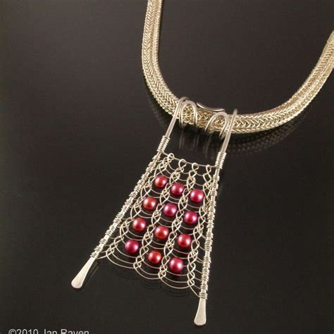 viking knitting wire jewelry 25 best ideas about viking knit on wire