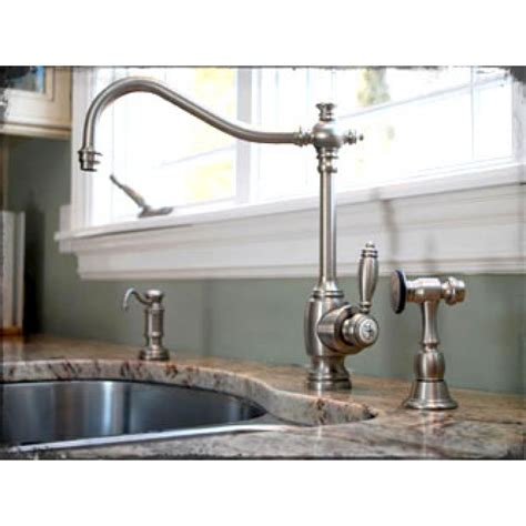 kitchen faucets san diego waterstone annapolis kitchen faucet wow