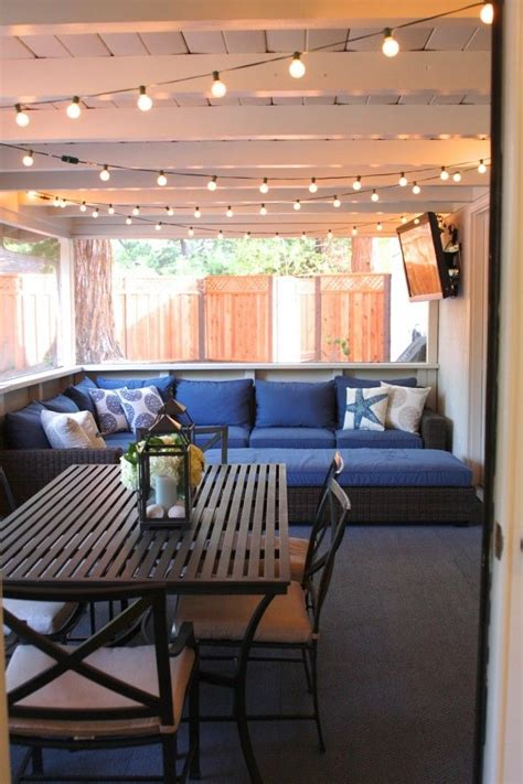 patio light ideas best 25 porch lighting ideas on outdoor porch