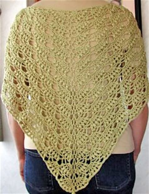 free shawl patterns to knit or crochet the trendiest free crochet shawl patterns crochet and knit