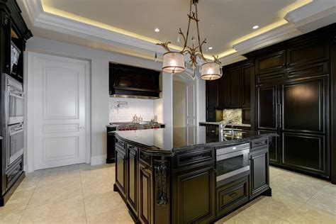 beautiful kitchens with white cabinets 35 luxury kitchens with cabinets design ideas