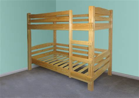 how to make bunk bed home dzine home diy how to make a diy bunk bed