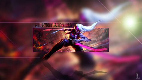 wallpaper craft projects project katarina wallpaper by leoelmaximo by