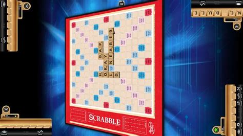 scrabble torrent scrabble the classic word official 2016 edition