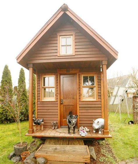 Tiny Häuser München by Wohntrend Leben Im Mini Haus Acht Quadratmeter Gl 252 Ck
