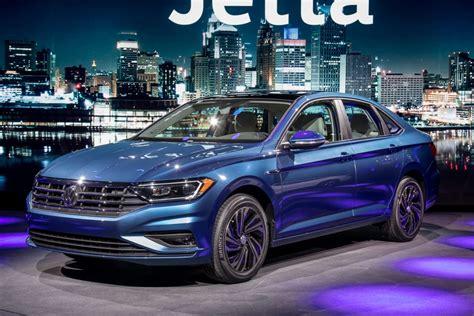 Gas Mileage Volkswagen Jetta by 2019 Vw Jetta Scores Big Boost In Mileage Ratings News