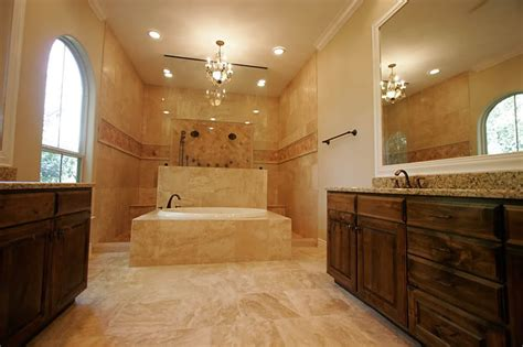 travertine bathroom tile ideas travertine bathroom noble chic and authenticity of ideas for interior