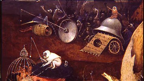 Der Garten Hieronymus Bosch by Gem 228 Lde Hieronymus Bosch Rm 365 712 761 In Sd