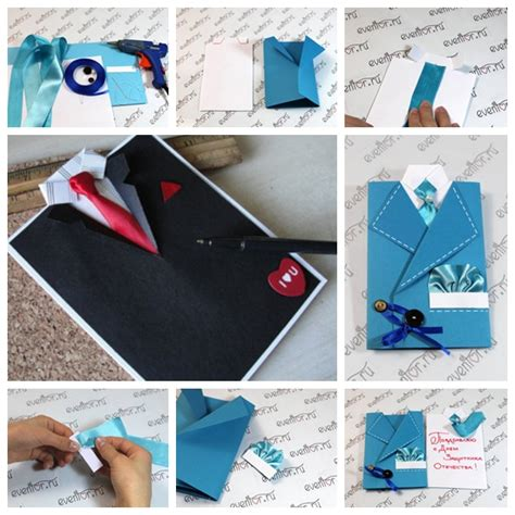 how to make a tie card wonderful diy suit and tie card for s day